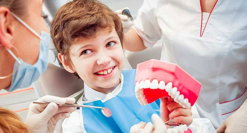 best kids dentist near me
